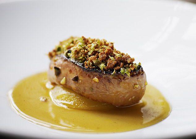 5 Món Ăn Nổi Tiếng Tại Pháp Dành Cho Bạn