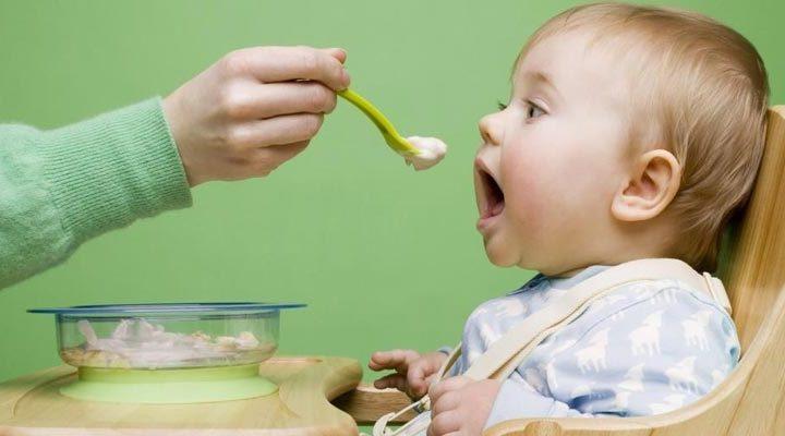 Bật Mí Mẹ Bỉm Cách Nấu Cháo Cho Bé Ăn Dặm Cực Kỳ Hấp Dẫn, Ngon Miệng