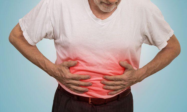 Các bệnh tiêu hóa và lợi ích men tiêu hóa cho người cao tuổi