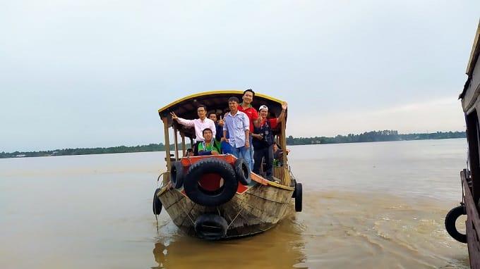 Địa điểm du lịch Cồn Hô dành cho giới trẻ Việt năm 2021