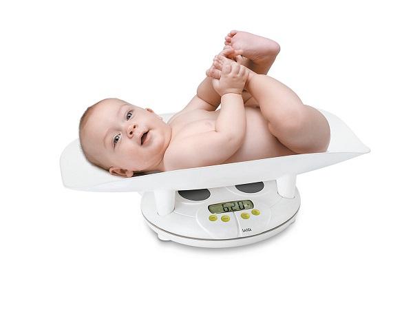 Nguyên nhân và cách khắc phụ tình trạng chậm tăng cân ở trẻ nhỏ